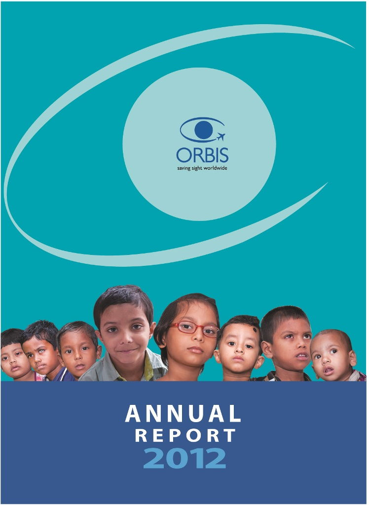 Orbis- Health