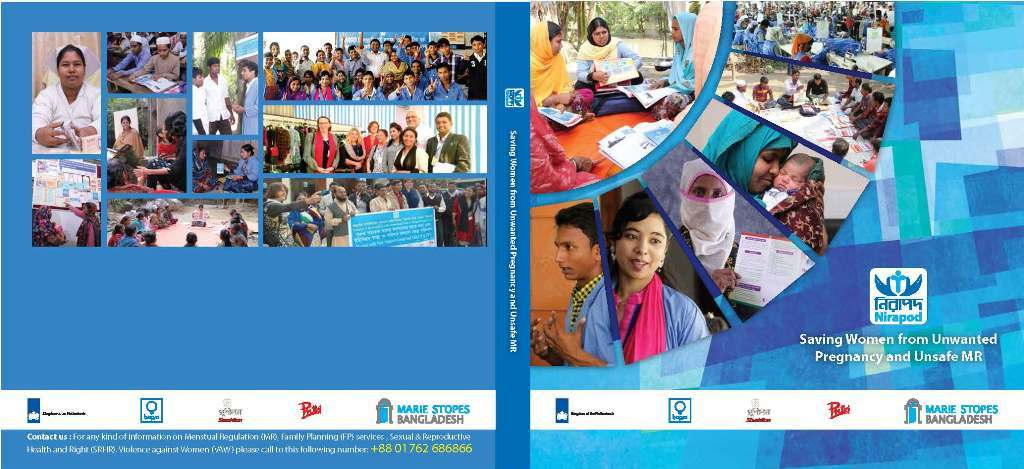 Marie Stopes - Reproductive Health – SRHR