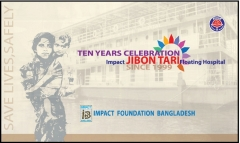 Impact Foundation Bangladesh - Health