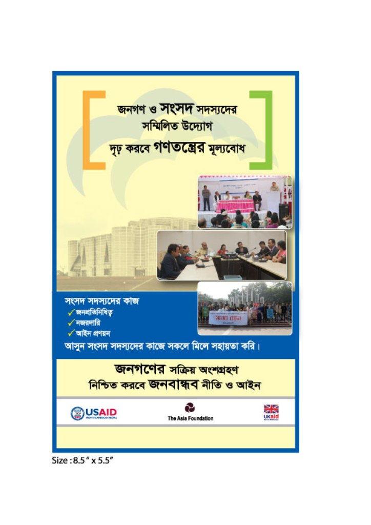 The Asia Foundation - E-Governance 1