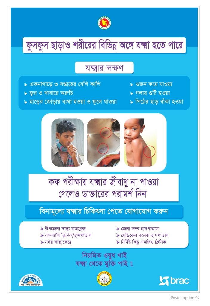 BRAC - Health 1